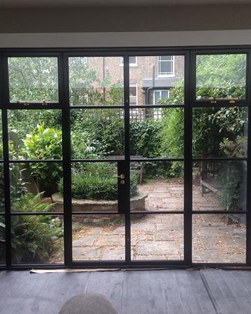 Door Installation Westhill