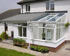 Custom Conservatories Exeter