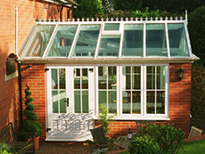 Conservatories Exmouth