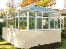 Devon Conservatory Supplier