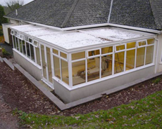 Exmouth Custom Conservatories