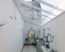 Custom Conservatories Devon