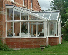 Conservatory Suppliers